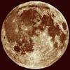Лунный календарь, январь 2009